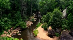 10 Natural Sceneries That Will Inspire You To Get Out And Explore Alabama