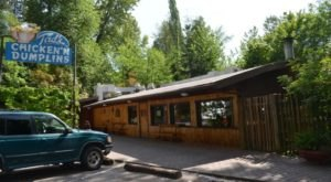 10 Hometown Restaurants In Oregon That Will Take You Back In Time