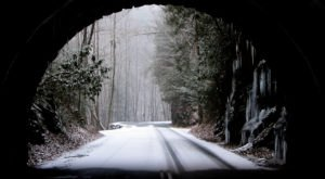 The One Winter Hike That Will Show You Tennessee Like Never Before