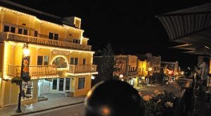 Here Are The 11 Most Dangerous Places In Utah After Dark