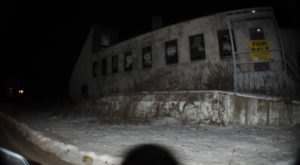 Step Inside The Creepy, Abandoned Town Of Dudleytown In Connecticut