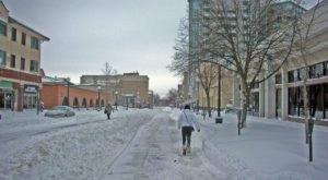 Polar Vortex Headed For Iowa: Arctic Temps And Snowfall Expected