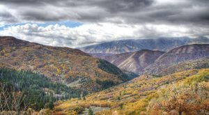 Here Are 15 Gorgeous Places To Visit In Utah County…And You're Going To Love Them