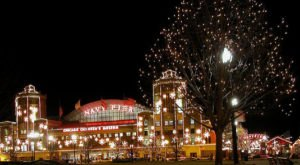 These 11 Towns In Illinois Have The Most Spectacular New Year Celebrations