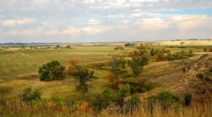 10 Perfect Places in South Dakota For People Who Hate Crowds