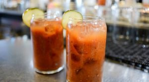 These 10 Restaurants Serve The Best Bloody Mary In Tennessee