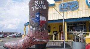 15 Things People From Texas Always Have To Explain To Out Of Towners