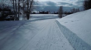 Polar Vortex Will Bring Arctic Temperatures To Wyoming