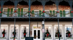 Why Savannah, Georgia is The Most Magical Place to Celebrate Christmas