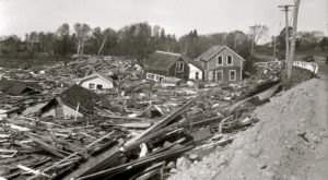 A Terrifying, Deadly Storm Struck Rhode Island In 1938 And No One Saw It Coming