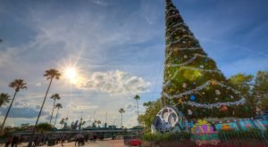 Most People Don't Know America's First Christmas Happened In Florida