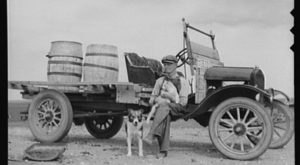 Here's What Life In North Dakota Looked Like In The 1930s