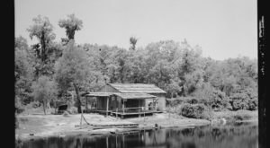 10 Very Rare Photos Taken During WWII In Louisiana