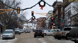 9 Main Streets In North Dakota That Are Pure Magic During Christmastime