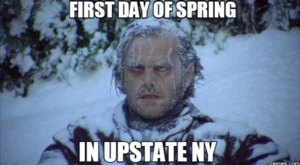 15 Hilariously Accurate Memes About New York