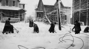 A Terrifying, Deadly Storm Struck Cleveland In 1913… And No One Saw It Coming