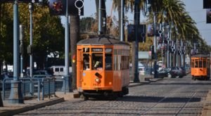 There's A Magical Streetcar Ride In San Francisco That Most People Don't Know About