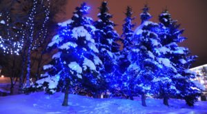 It's Not Christmas In Alaska Until You've Done These 15 Enchanting Things
