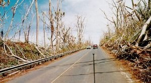 A Terrifying, Deadly Storm Struck Hawaii In 1992 And No One Saw It Coming
