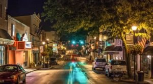 The Little Town In West Virginia That Might Just Be The Most Unique Town In The World