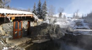 This Hot Spring Day Trip Near Denver Is All You Need For Winter