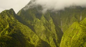 The Wettest Place On Planet Earth Is Right Here In Hawaii And You Need To Visit