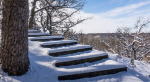 11 Picturesque Trails In Minnesota That Are Perfect For Winter Hiking