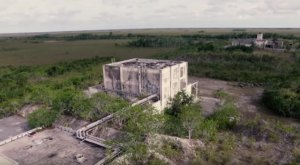 Most People Have No Idea There's A Rocket Testing Site Decaying Outside Of Everglades National Park