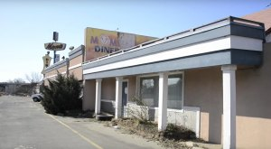Six Year Ago, This Mom & Pop Diner In New Jersey Closed Its Doors And Never Re-Opened