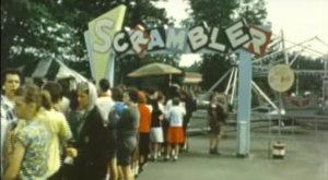 This Rare Footage Of A Massachusetts Amusement Park Will Have You Longing For The Good Old Days