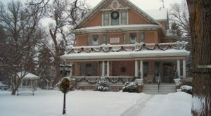10 Little Known Inns In North Dakota That Offer An Unforgettable Overnight Stay