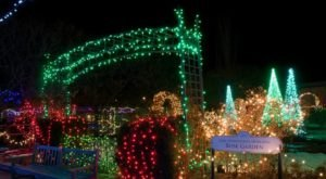 It's Not Christmas In Idaho Until You Do These 10 Enchanting Things