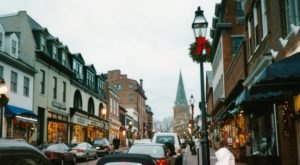 It's Not Christmas In Maryland Until You Do These 10 Enchanting Things