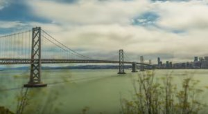 The Amazing Timelapse Video That Shows San Francisco Like You've Never Seen it Before