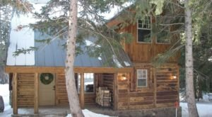 You Won't Forget Your Stay In These 12 One Of A Kind Utah Cabins