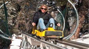 This Winter Coaster In Colorado Will Take You On The Ride Of A Lifetime