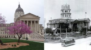 21 Then And Now Photos That Will Forever Change The Way You See Kansas
