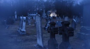 These 10 Haunted Cemeteries In Connecticut Are Not For the Faint of Heart