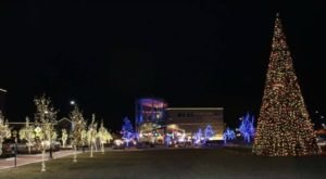 It's Not Christmas In Kansas Until You Do These 10 Enchanting Things