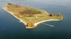 Every Marylander Should Visit This Underrated Island At Least Once