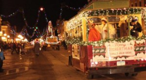 11 Main Streets In Minnesota That Are Pure Magic During Christmastime