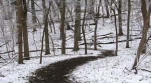 The One Winter Hike That Will Show You Nebraska Like Never Before