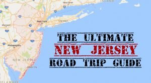 8 Unforgettable Road Trips To Take In New Jersey Before You Die