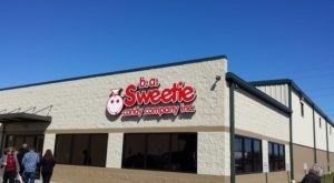 This Massive Candy Store In Cleveland Will Make You Feel Like A Kid Again