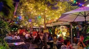 Try These 10 New Orleans Restaurants For A Magical Outdoor Dining Experience