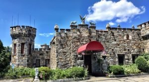 This Castle Restaurant In Massachusetts Is A Fantasy Come To Life
