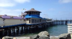 These 10 Seaside Restaurants In Southern California Have Magnificent Views While You Eat