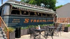 The Train-Themed Restaurant In Georgia That Will Make You Feel Like A Kid Again