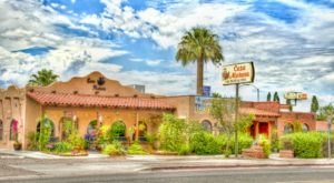 These 6 Arizona Towns Might Be Tiny But Their Restaurants Are Fantastic