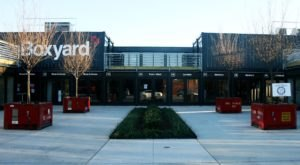 You've Never Seen A Shopping Mall Like This One In Oklahoma